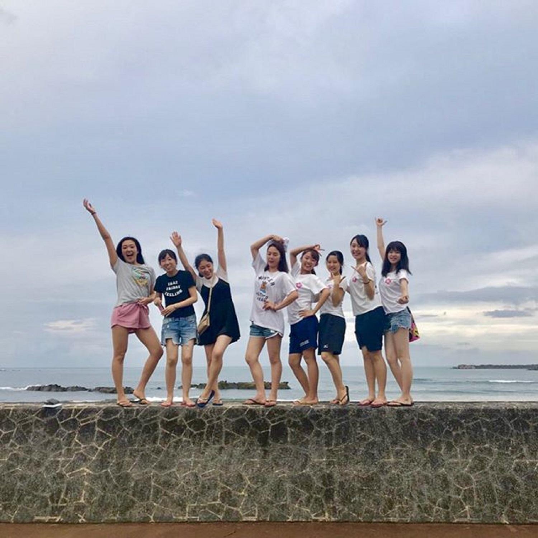 ♪頑張る女性を応援♪女性限定!青島で女子会宿泊プラン