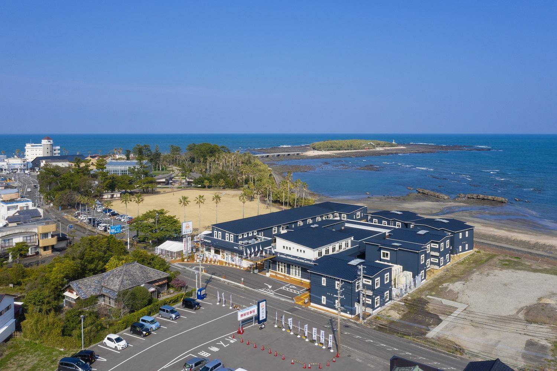 スポーツ合宿、遠征にも青島ホステルは最適です!!